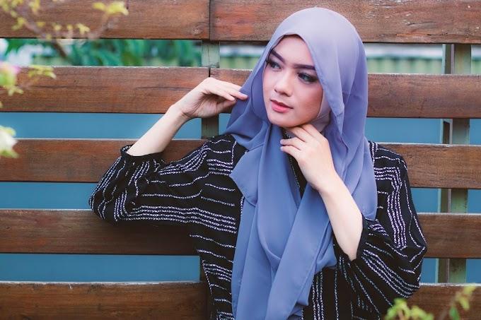 Tips Anti Gerah Saat Menggunakan Hijab
