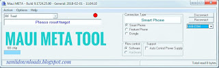 Maui Meta Tool Latest Version V10.1816.0.01 Free Download