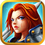 Download Game Heroes Blade: Action RPG – 1 hit kill/Enemy can't move Mod Apk