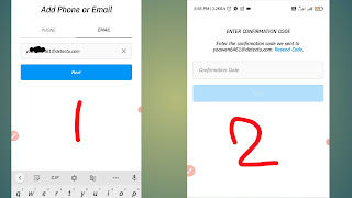 Instagram Fake Account कैसे बनाए | How To Make  Instagram Account Without Mobile Number And Gmail Technical Rakesh