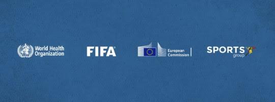 La FIFA, OMS, Comisión Europea e Intergrupo de Deporte del Parlamento Europeo renuevan campaña #SafeHome para seguir promoviendo la erradicación de la violencia contra las mujeres