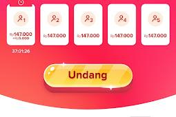 Kode Undangan Tiktok Terbaru Agustus 2021 Dapatkan Jutaan Rupiah