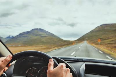 Carretera Principal de Islandia que se lleva buen parte del coste del combustible