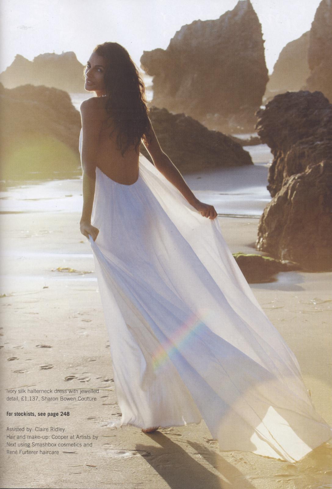 Backless Wedding Dresses Pinterest