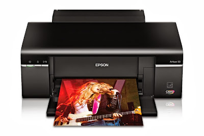 Download Epson Artisan 50 Inkjet Printer Printers Driver & guide how to installing