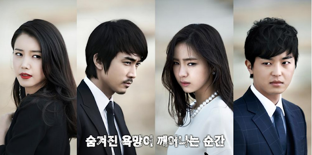 when a man loves drama korea