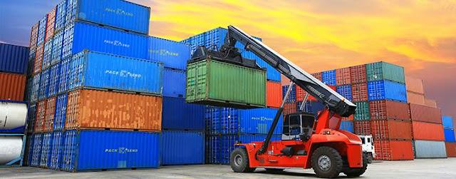 Cargo Logistik Solusi Pengiriman Anda