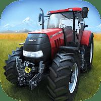 Farming Simulator 14 Unlimited Money MOD APK