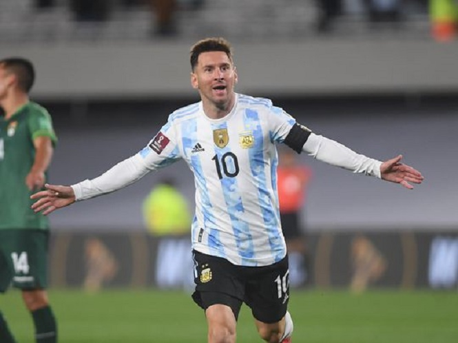 Confirmaron la próxima fecha de Eliminatorias Sudamericanas