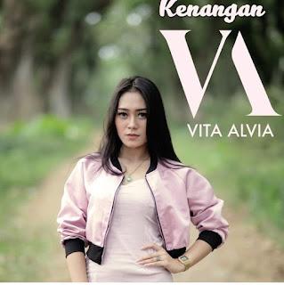Lirik Lagu Vita Alvia - Kenangan