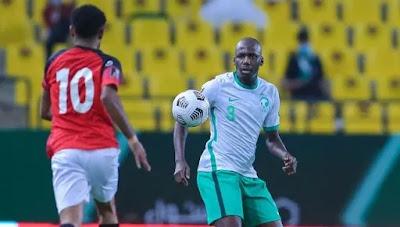 ملخص اهداف مباراة السعودية واليمن (3-0) تصفيات كاس العالم