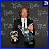 Modric Beats Ronaldo, Salah To UEFA Player Of The Year Award