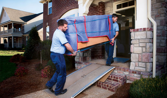 Why do You Need to Hire Movers for Your Domestic Move?