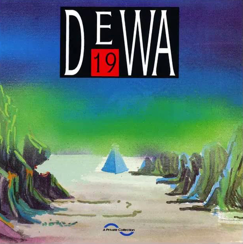 Lirik Lagu Kangen - Dewa 19 dari album Best Of The Best, download album dan video mp3 terbaru 2018 gratis