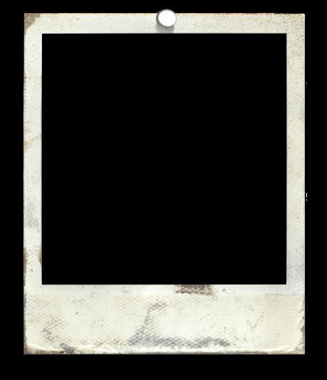 Vintage Polaroid Frame Agatha Starling...