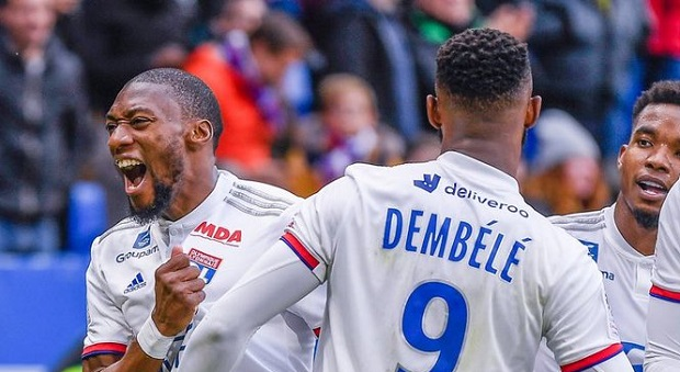 France: Pour son retour en Ligue 1, Karl Toko-Ekambi fait trembler les filets