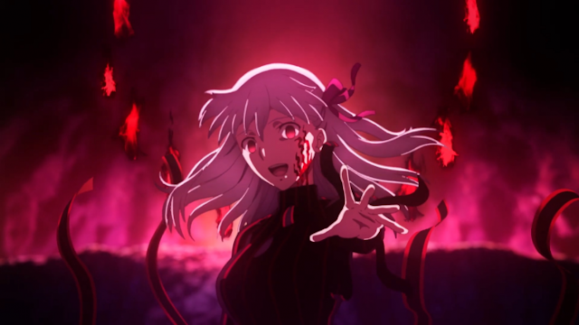 Fate/stay night Movie: Heaven's Feel - II. Lost Butterfly BD Subtitle Indonesia