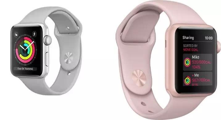 Arti Icon dan Simbol di Apple Watch