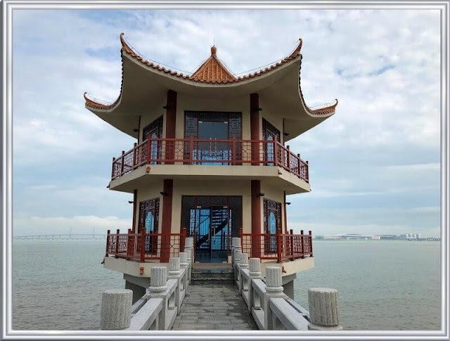 Passeando por Zhuhai