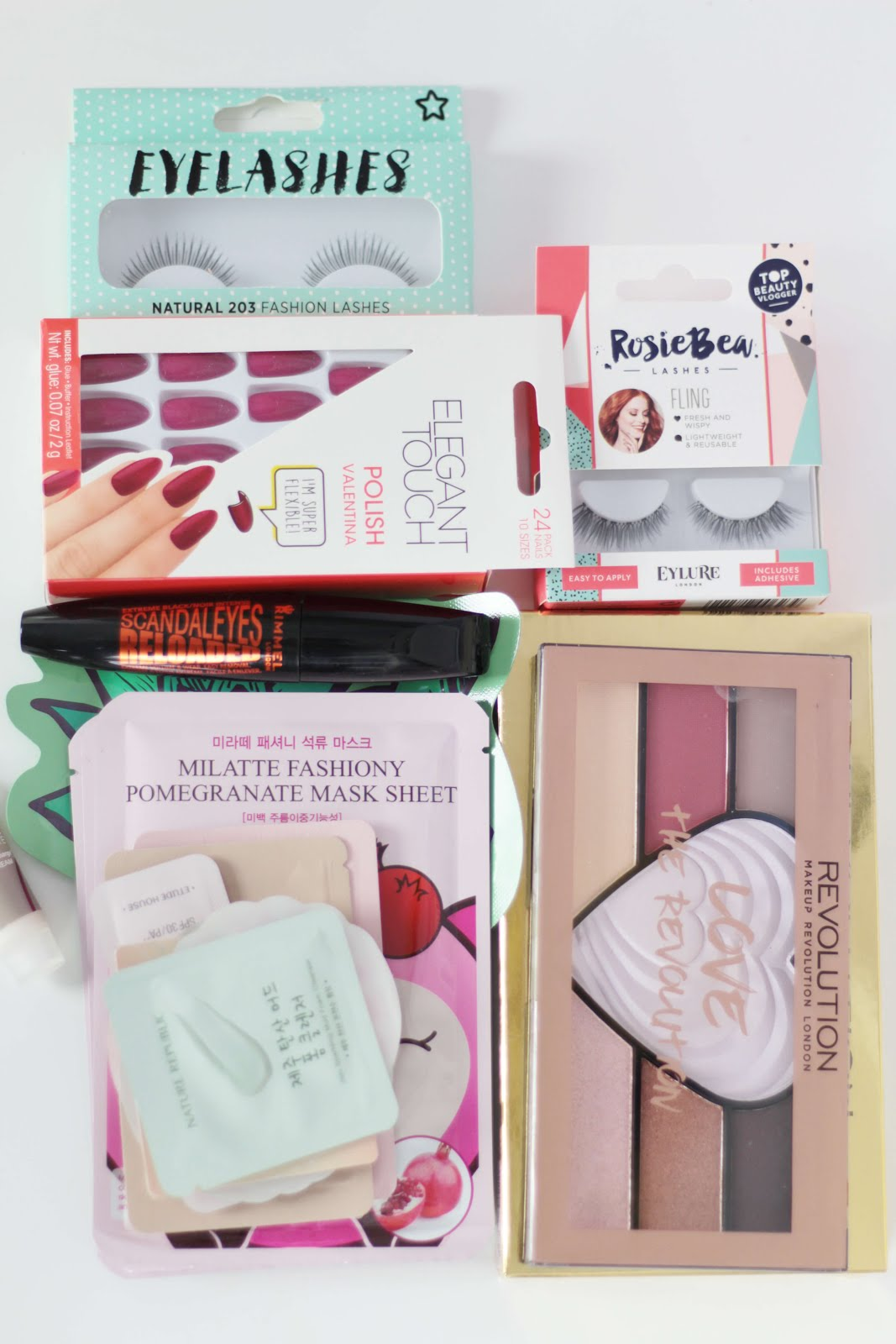 little miss fii beauty giveaway