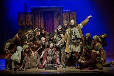 'El Médico' en el Teatro Nuevo Apolo