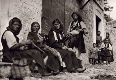 Δείτε πως φέρθηκε το Ελληνικό Κράτος στους μουσουλμάνους Τσάμηδες της Παραμυθιάς το 1932