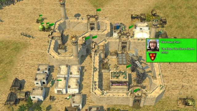 Download Stronghold Crusader 2 PC Games
