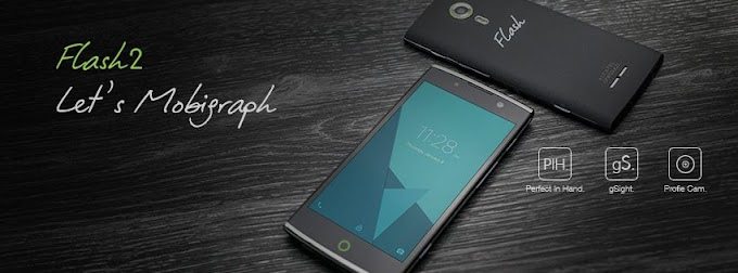 Alcatel launches Flash 2 in Philippines