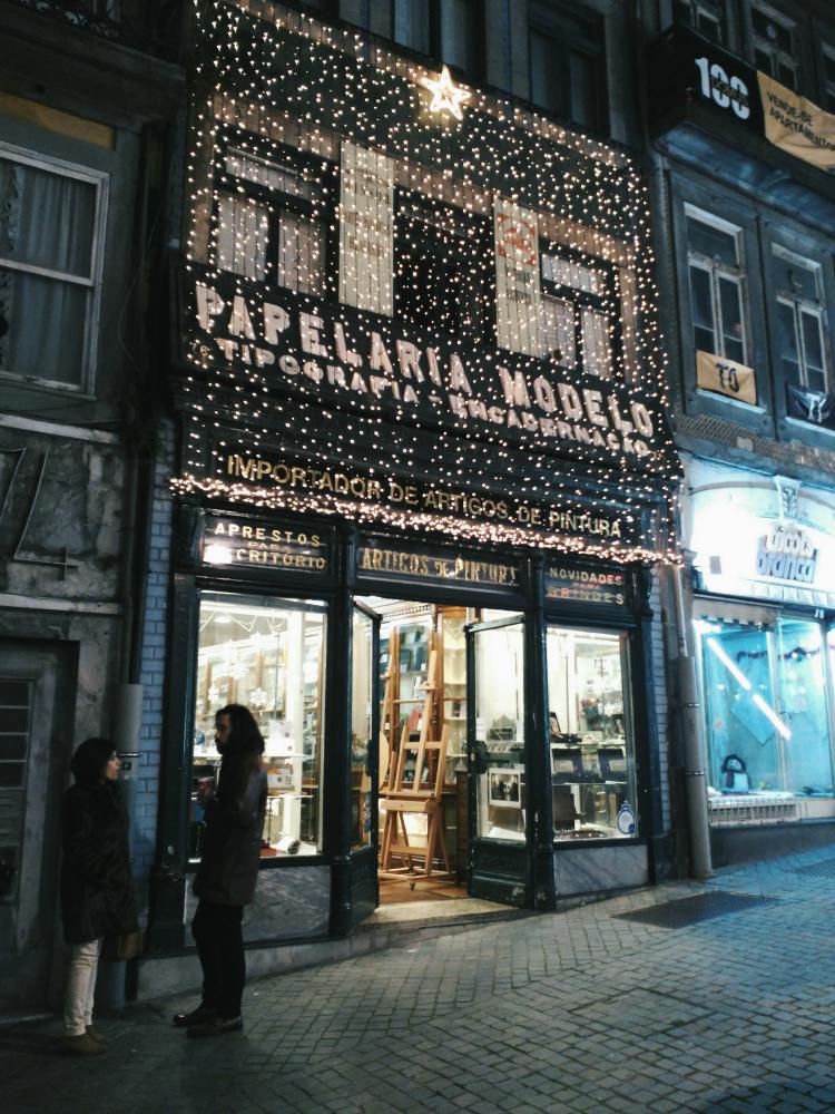 Sitios con encanto de Porto Oporto