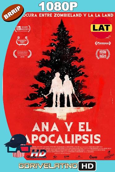 Ana y el Apocalipsis (2017) BRRip 1080p Latino-Ingles MKV