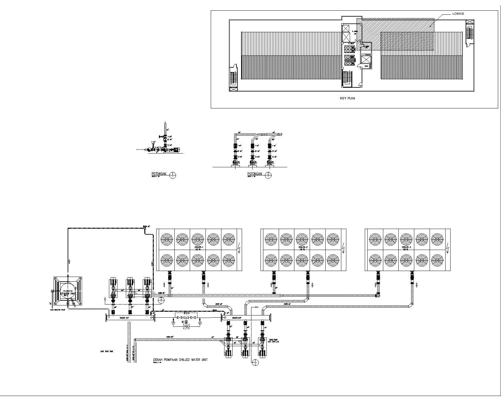 Building Utilities Juni