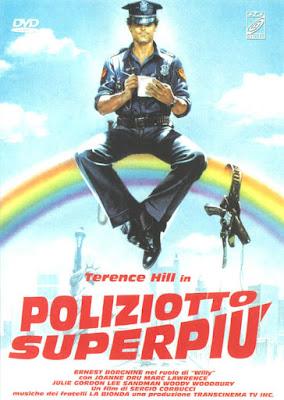 Supereroi nel cinema italiano