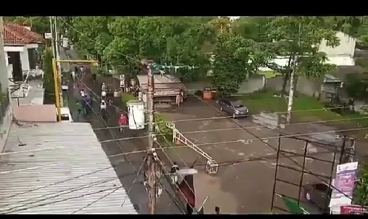 Masjid Jogokariyan Diserang, Ini Pelakunya