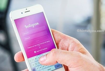 Few questions related to Instagram: