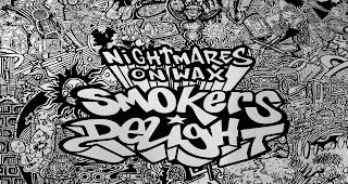 Nightmares on Wax | Die 'Smokers Delight 25th Anniversary Edition' erscheint am 03.04.2020