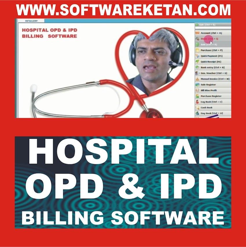 Medical Software List
