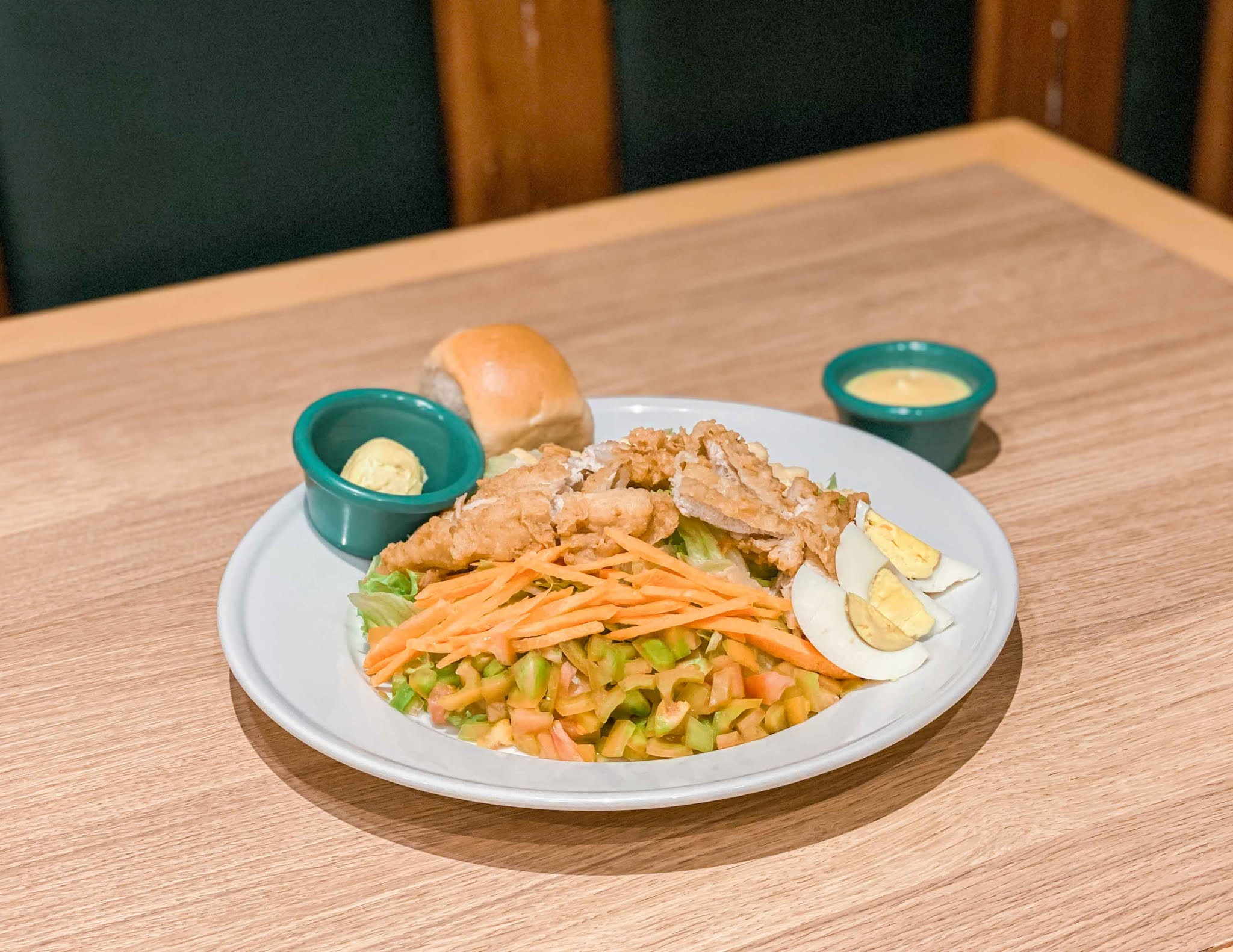 Casa Verde Introduces Combo Meals