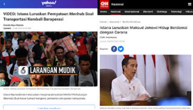 Alvin Lie: Istana Luruskan Maksud Jokowi, Mau Sampai Kapan Begini?