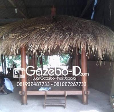 Bali Bale Bengong Gazebo