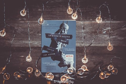 Review: Thirteen Reasons Why by Jay Asher