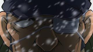名探偵コナン 寿司屋 | 脇田兼則 Wakita Kanenori | CV.千葉繁 | Detective Conan | Hello Anime !