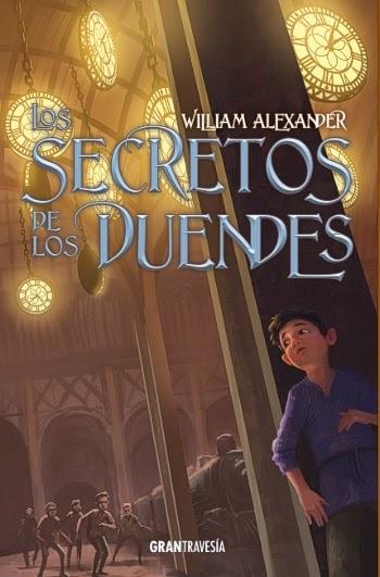 Resultado de imagen de los secretos de los duendes sinopsis