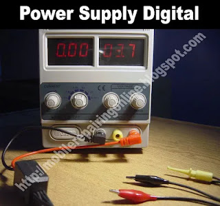 Digital Power Supply Mobile Phone pdf guide free download