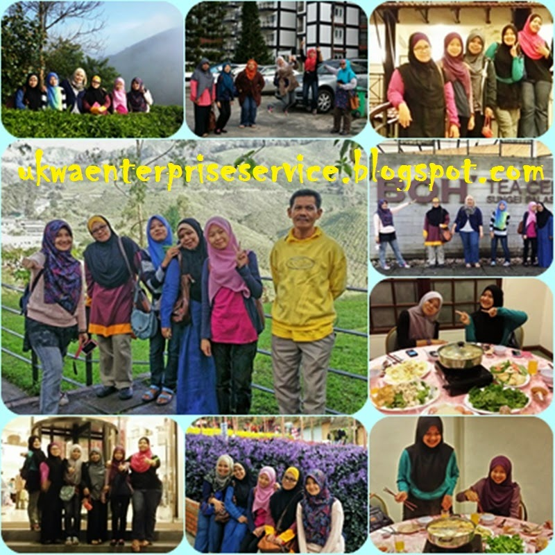 Travel Biz Tours Sdn Bhd Penang