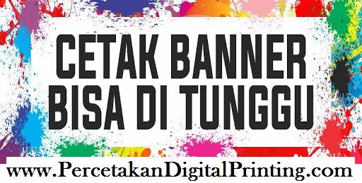Digital Printing Cibubur Cetak Spanduk Pecel Lele Kaki Lima dan Restoran Siap saji