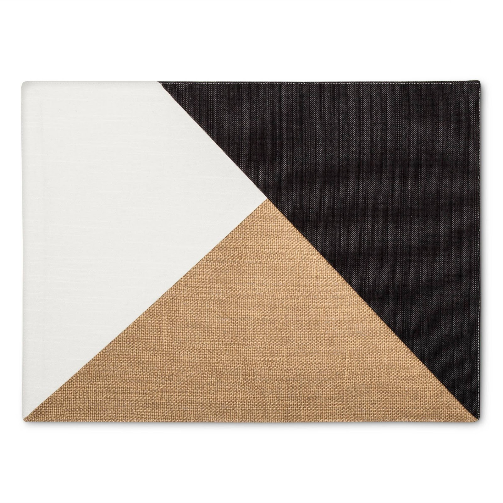 Ebony Kitchen Textiles Placemat - Threshold™