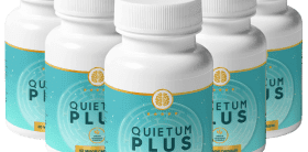 Quietum Plus - Top Ear Offer On CB