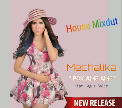 Download Lagu Mechalika - Pok Ame Ame Mp3 Terbaru