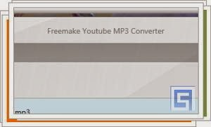 Freemake YouTube MP3 Converter 3.6.3.2 Download