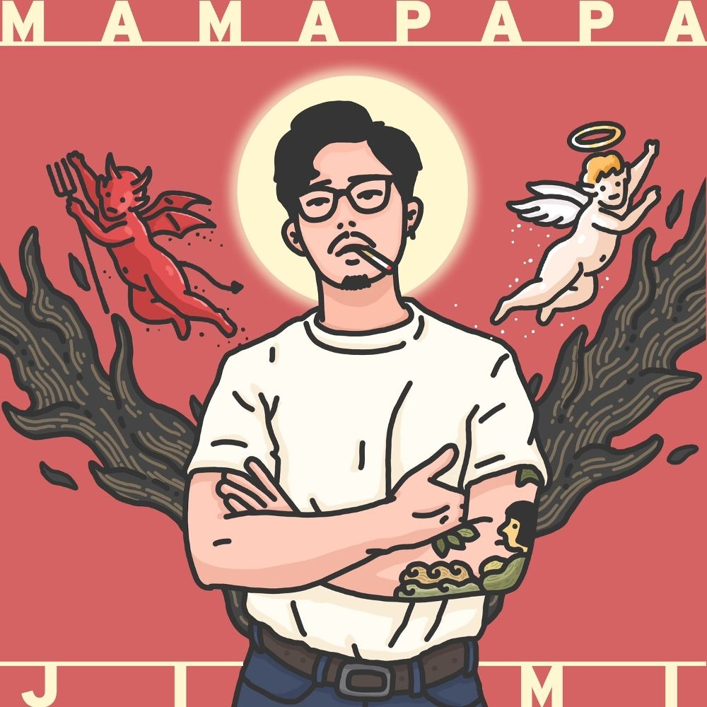 Jimi – MaMa PaPa – Single